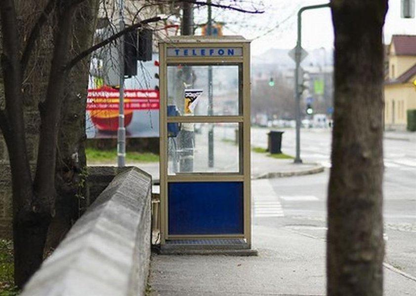 Telefonska govorilnica