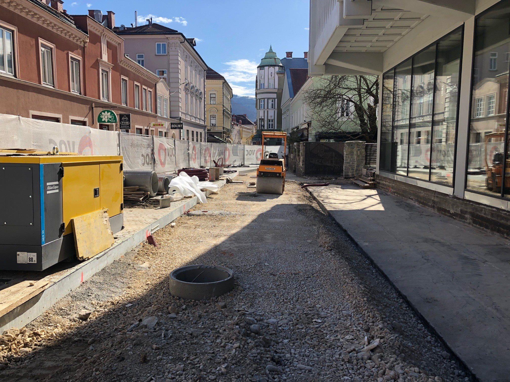 Gubčeva ulica