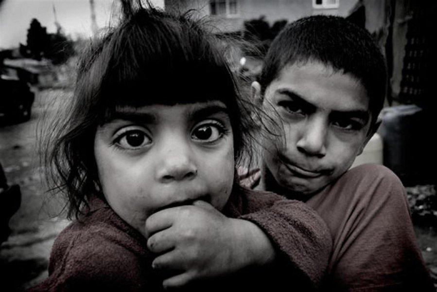 Otroci so naše bogastvo