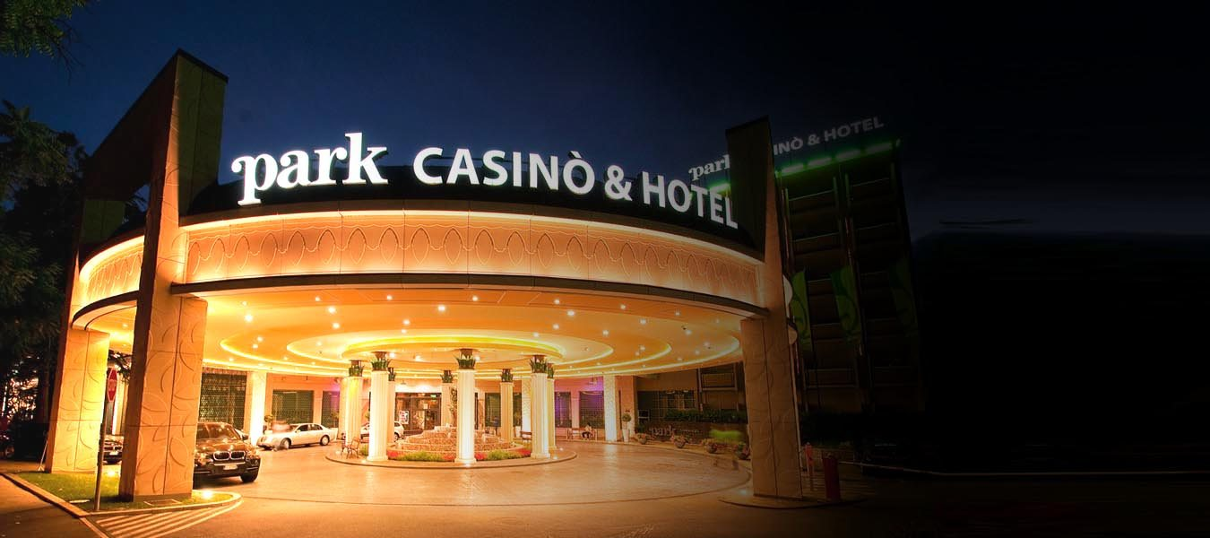 Hit kazino
