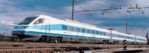 Fotografija je simbolična; foto: Slovenske železnice