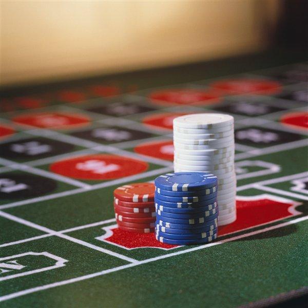 Igralna miza