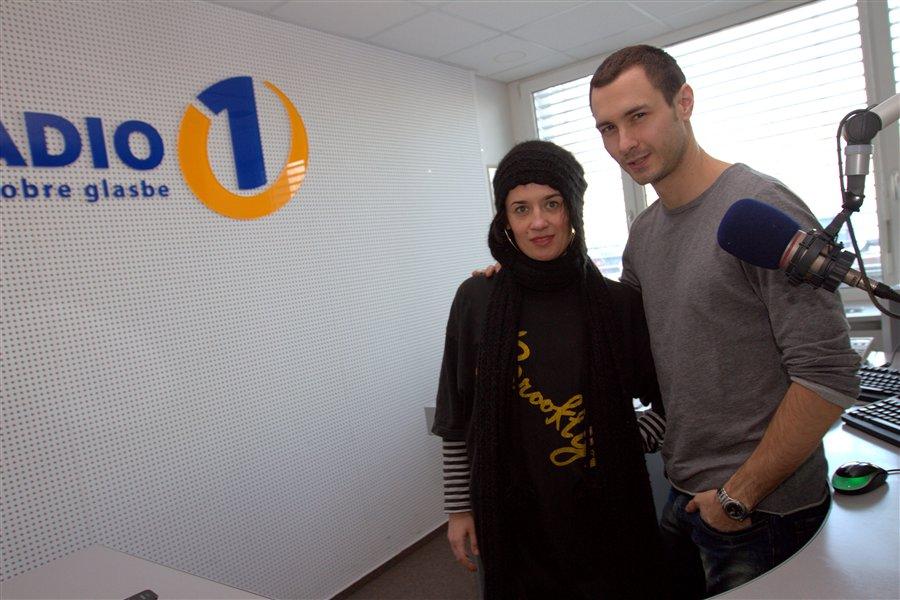 Radio 1 za več dobre slovenske glasbe