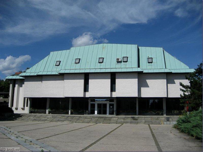 Kulturni dom Krško