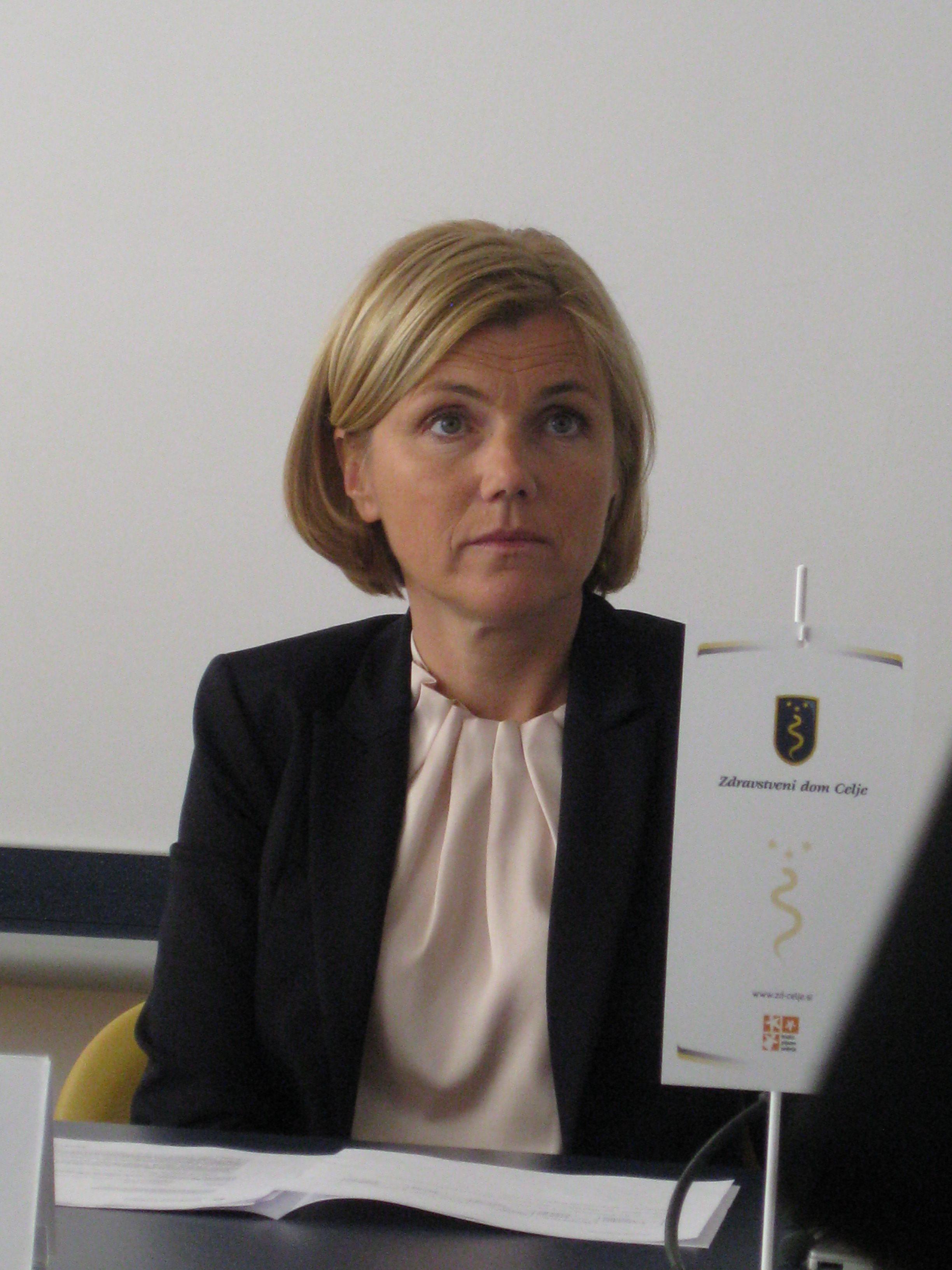 Alenka Obrul