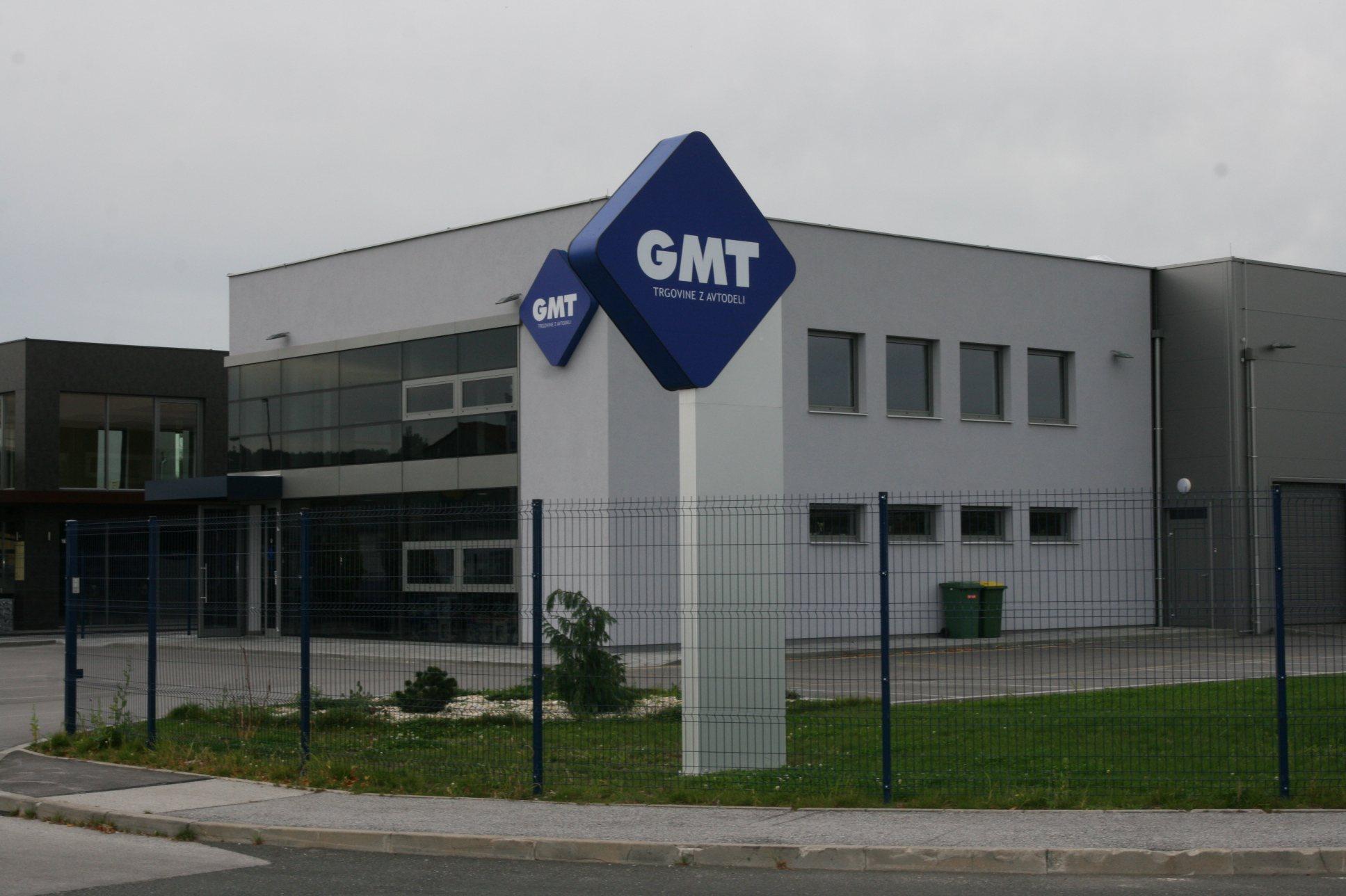 Soboški GMT ni uspel priti do državne gazele.