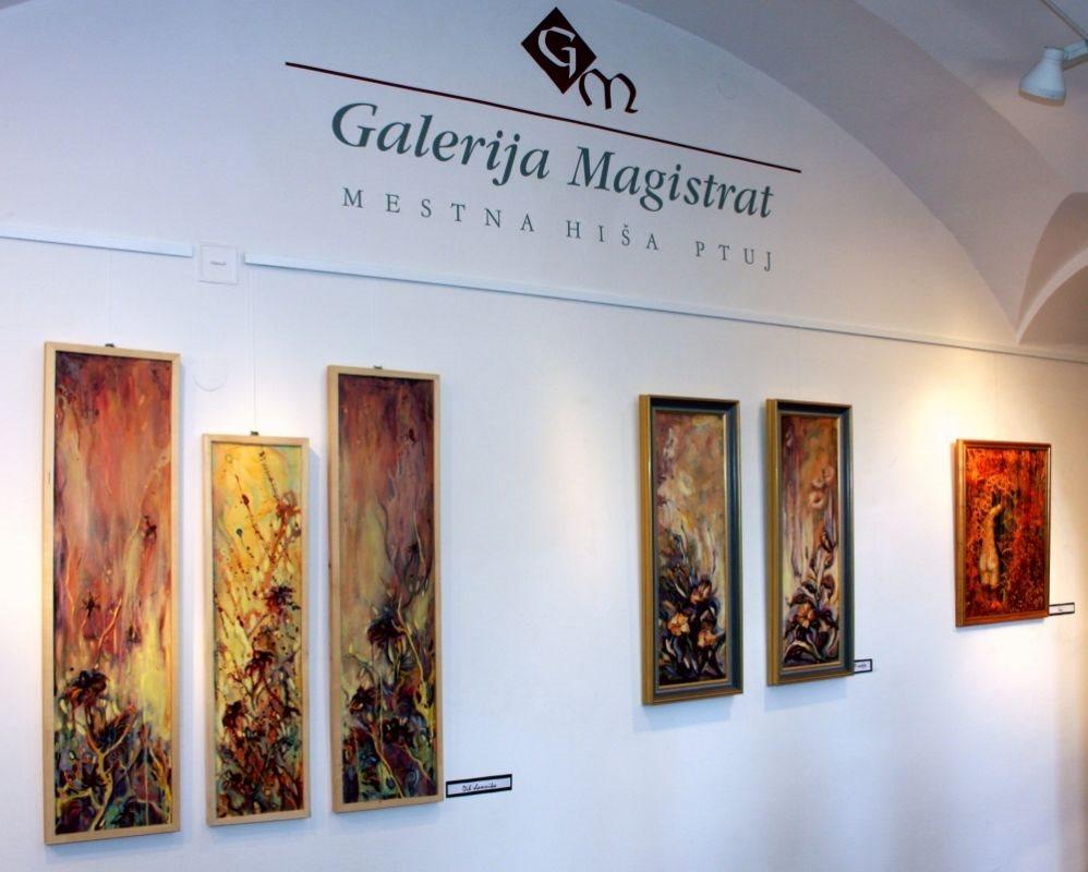 Galerijo in razstavo  je odprl Stojan Kerbler, mojster fotografije in častni občan Ptuja.
