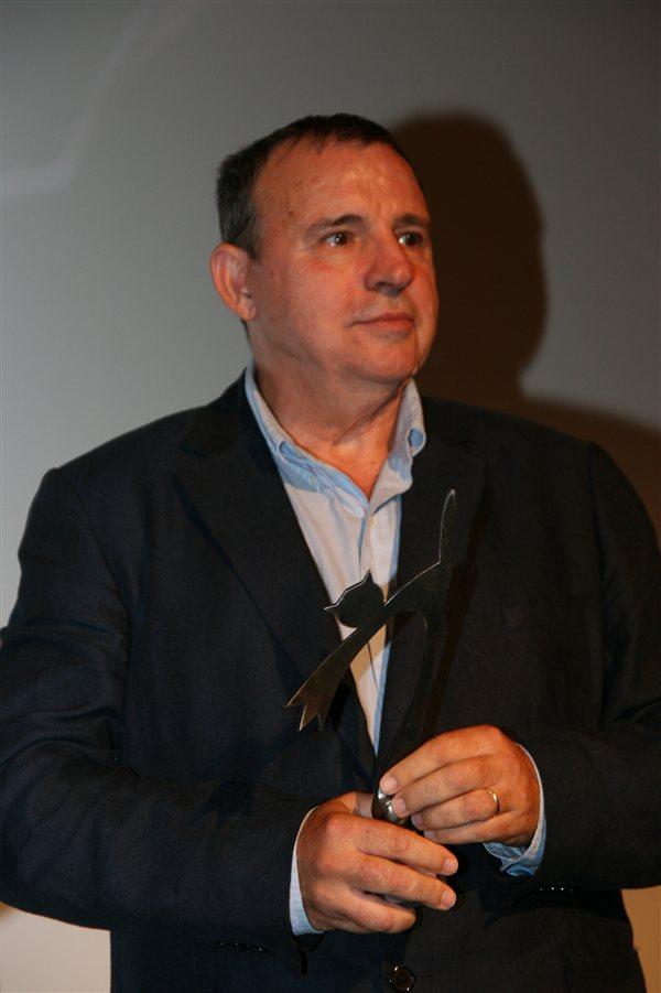 Srbski režiser Goran Marković