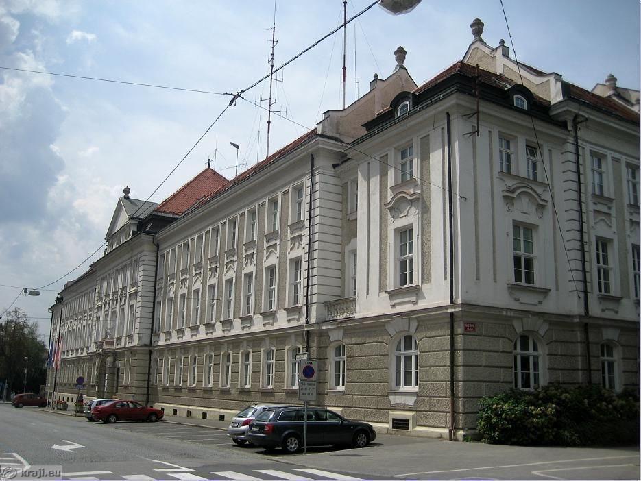 Mariborska občina