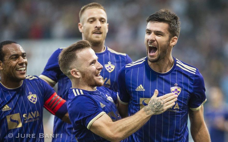 Povratna tekma bo prihodnjo sredo na Švedskem.