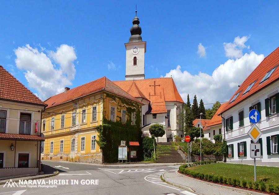 Zdravstveni postaji na Gosposvetski in v Kamnici sta od danes do nadaljnjega zaprti.