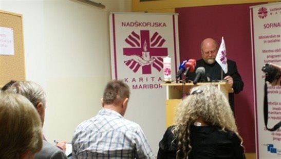 Preko programov pomoči Karitas Maribor so ob letošnjem vstopu v o šolsko leto do sedaj pomagali že 1.718 otrokom.