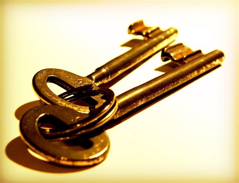 ključi