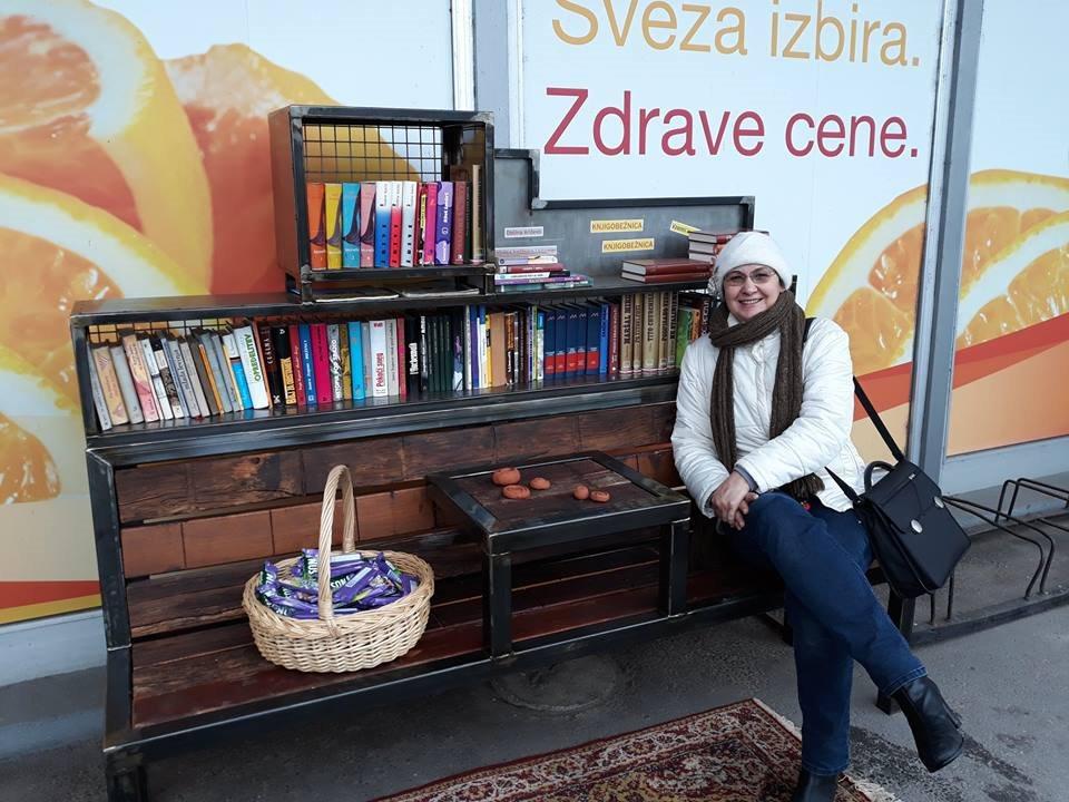 Foto: Splošna knjižnica Ljutomer
