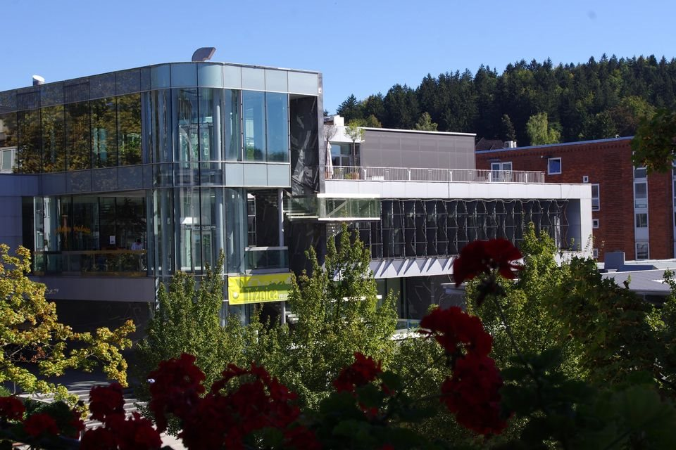 knjižnica Velenje