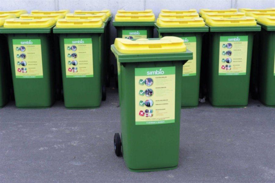 Odvoz komunalnih odpadkov se bo predvidoma podražil v poletnih mesecih!