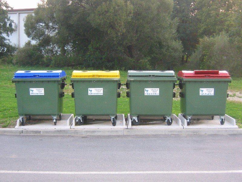 Komunalni odpadki