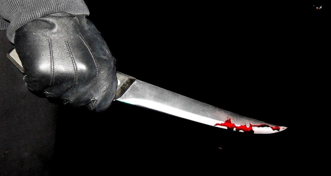 Krvavi noč