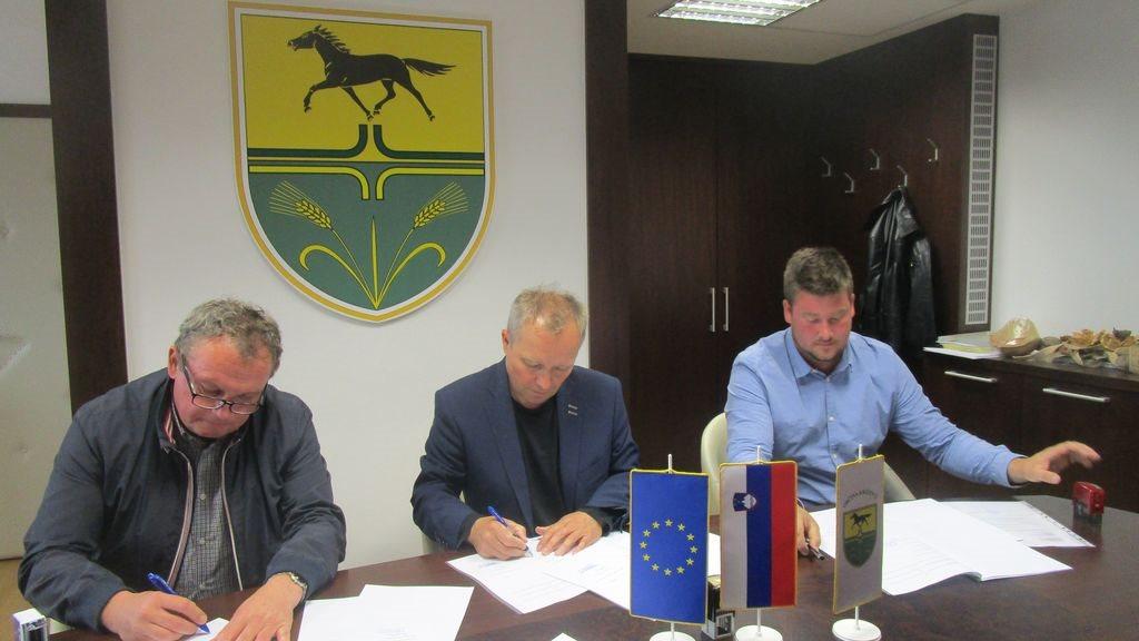 Foto: Občina Križevci