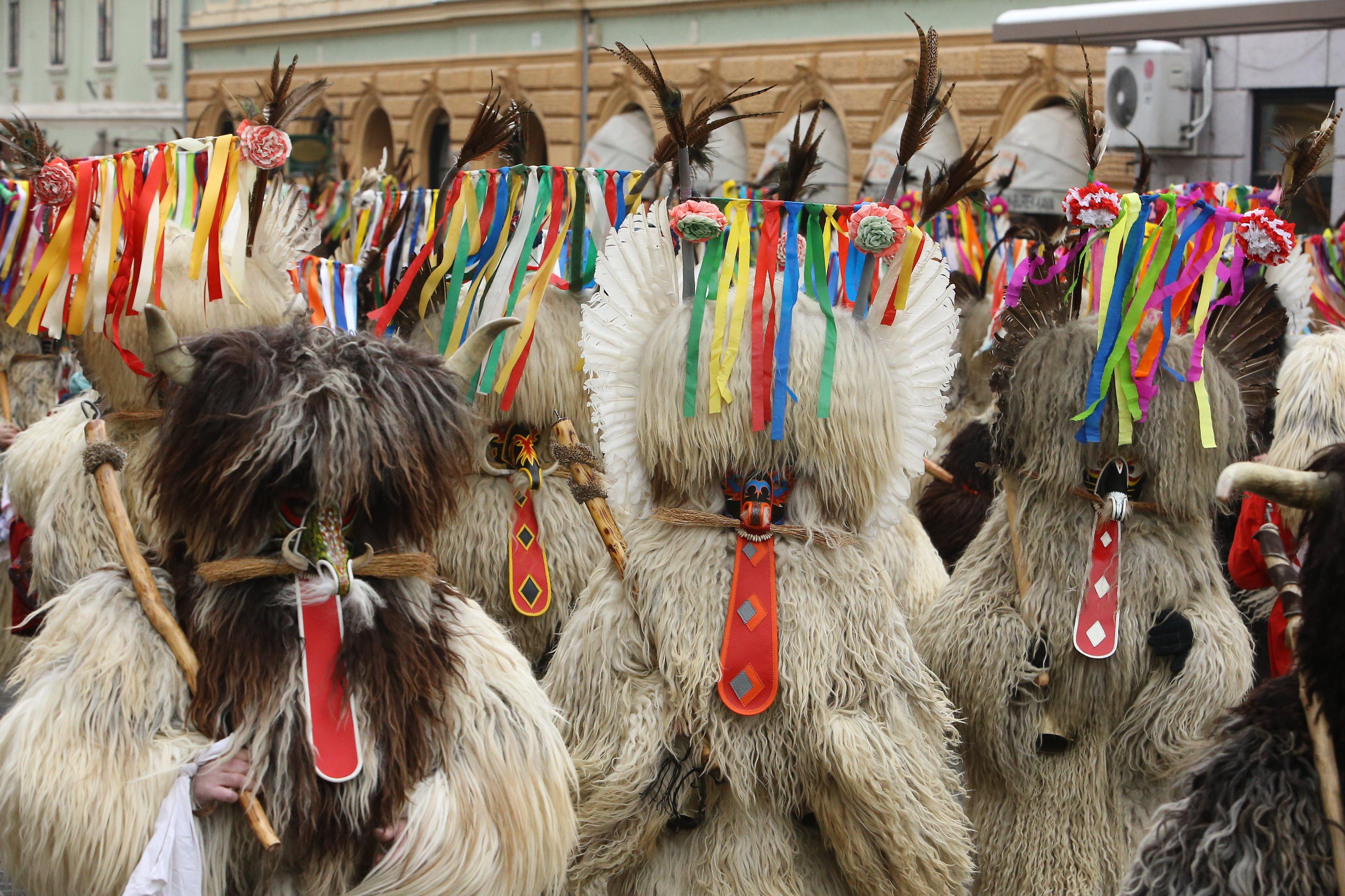 Obhodi kurentov bodo predvidoma že prihodnji mesec tudi uradno uvrščeni na prestižni Unescov seznam kulturne dediščine.