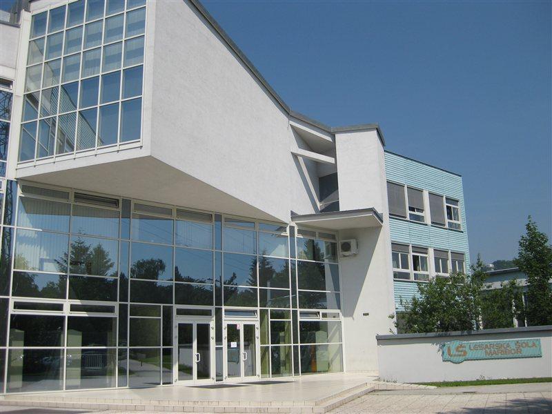 Lesarska šola