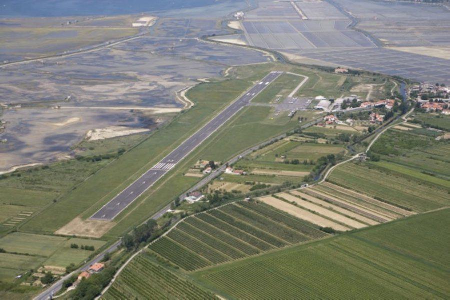 Aerodrom Portorož