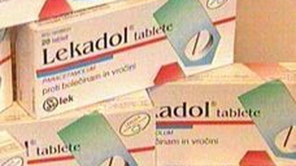 Ukrep ni namenjen kupovanju zdravil na zalogo.