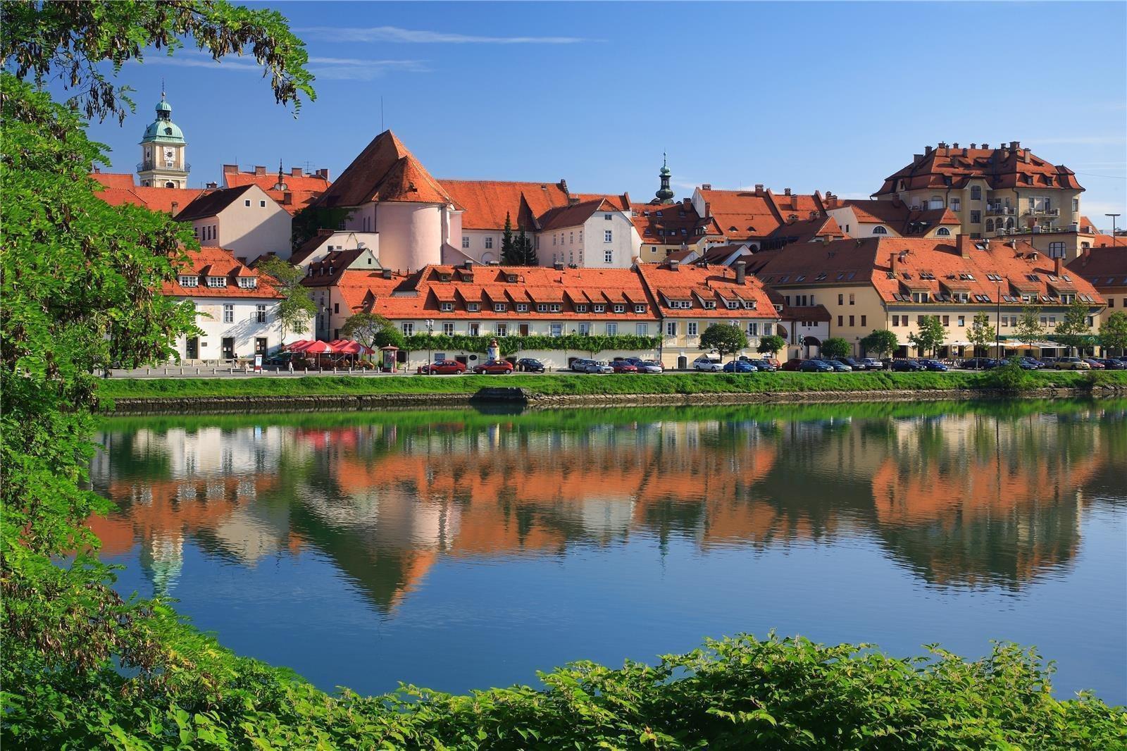 Mariborski Lent bodo urejali postopoma