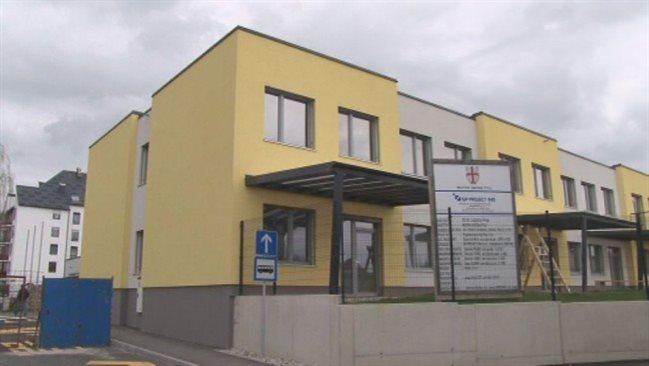 Novi šolski prostori se razprostirajo na skoraj 2900 kvadratnih metrih površin.