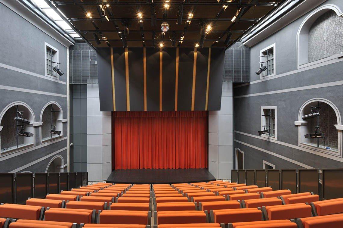 Lutkovno gledališče Maribro