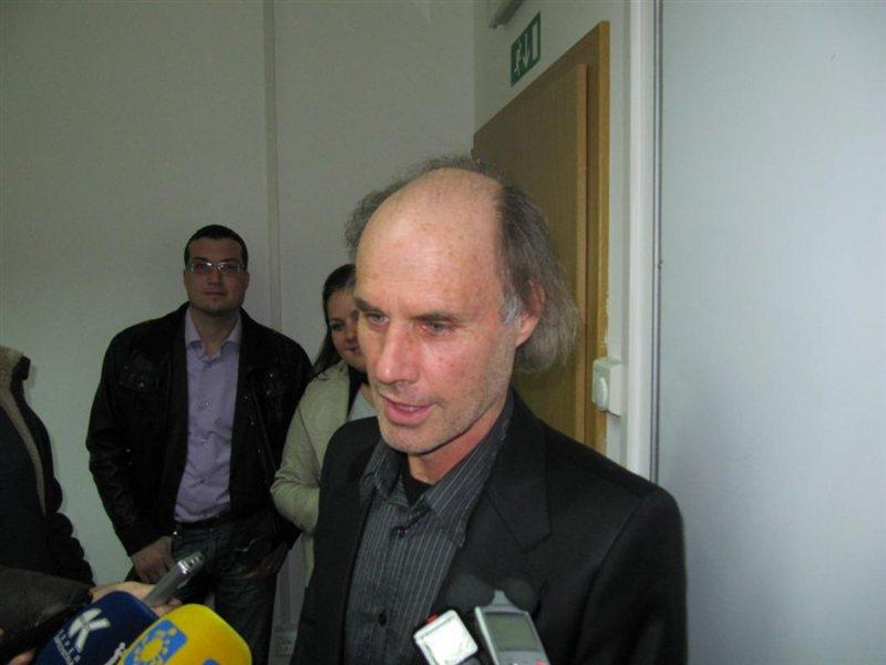 Dragan Marušič