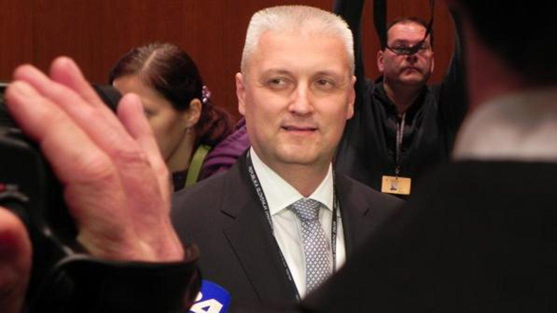 Igor Maher