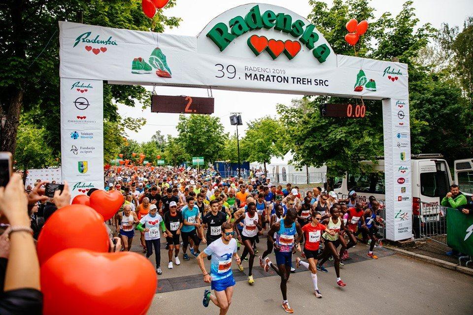Foto: Maraton treh src - FB
