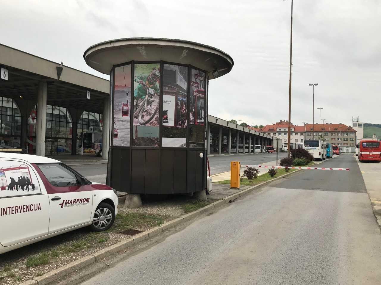 »Pajek« bo avtomobile od 18. maja odvažal na parkirišče v Mlinski ulici 1.