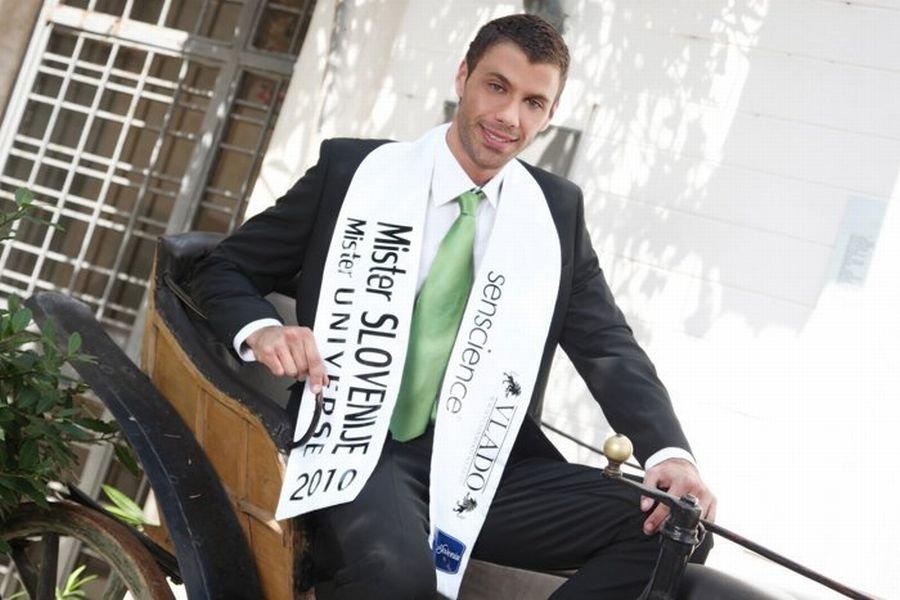 Mister Slovenije