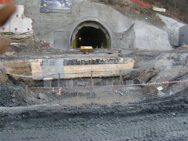 Vse kaže, da tudi Markovec ne bo dosti drugačen od vseh ostalih večjih slovenskih gradbenih projektov.