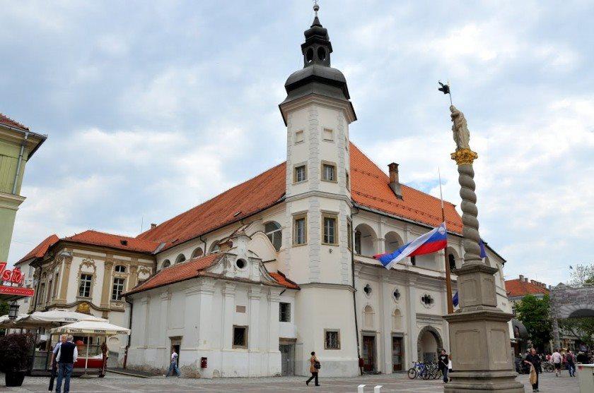 Pokrajinski muzej Maribor