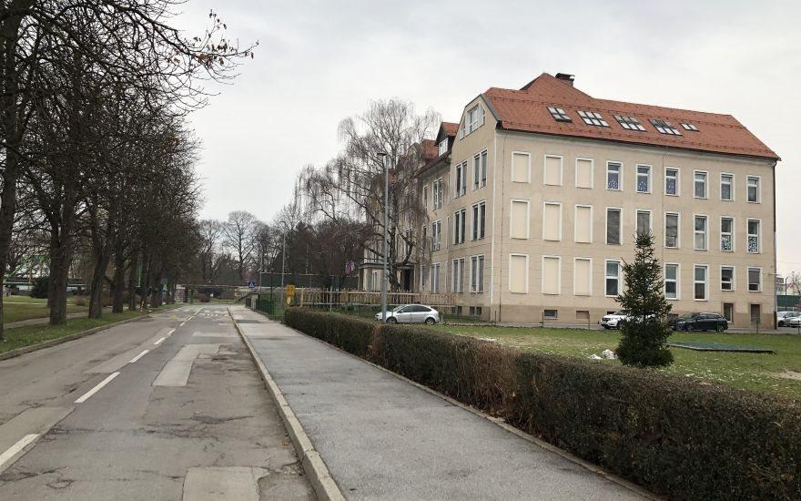 Občina bo morala prispevati kar 188.000 evrov več od projektantske ocene.
