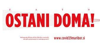 Občine sprejemajo nekatere ukrepe za blažitev posledic koronavirusa.