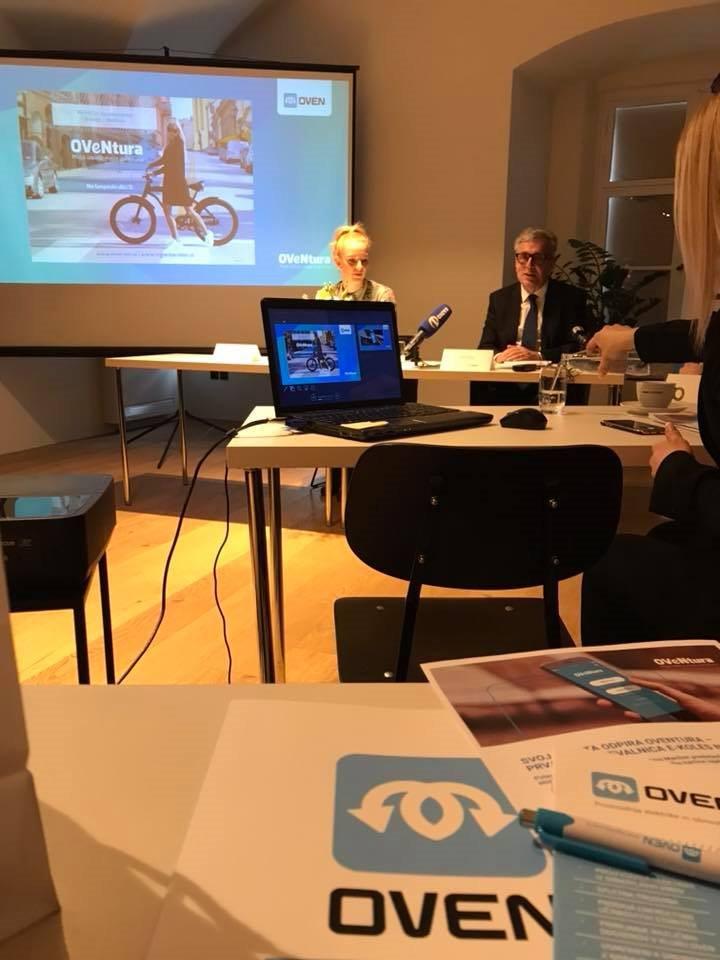 Prva izposojevalnica e-koles v Mariboru in v regiji nasploh.