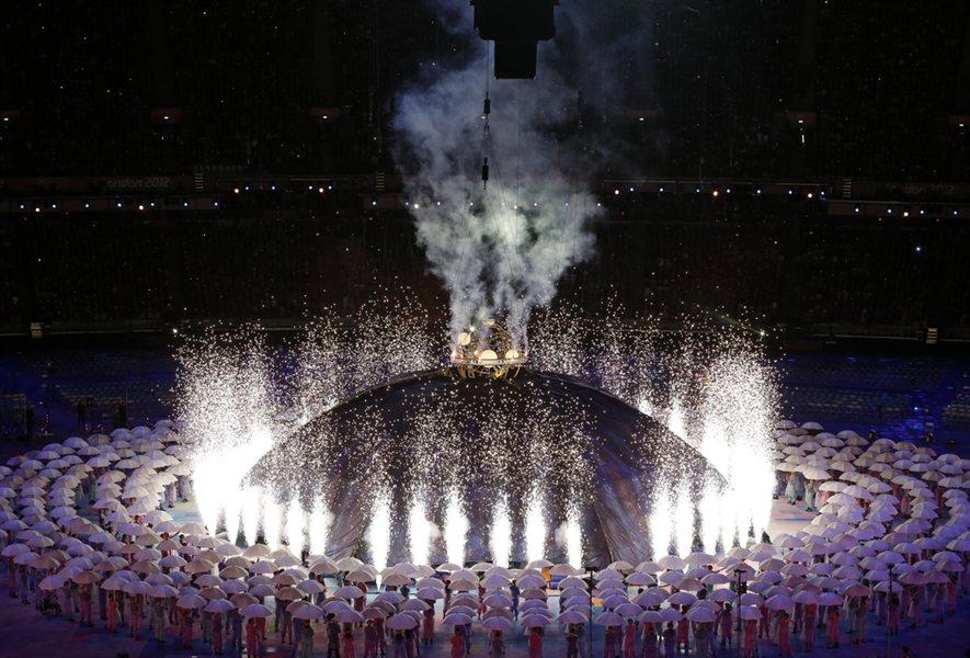 Paraolimpijske igre 2012 v Londonu!