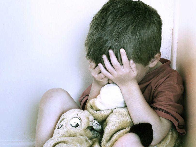 pedofilija