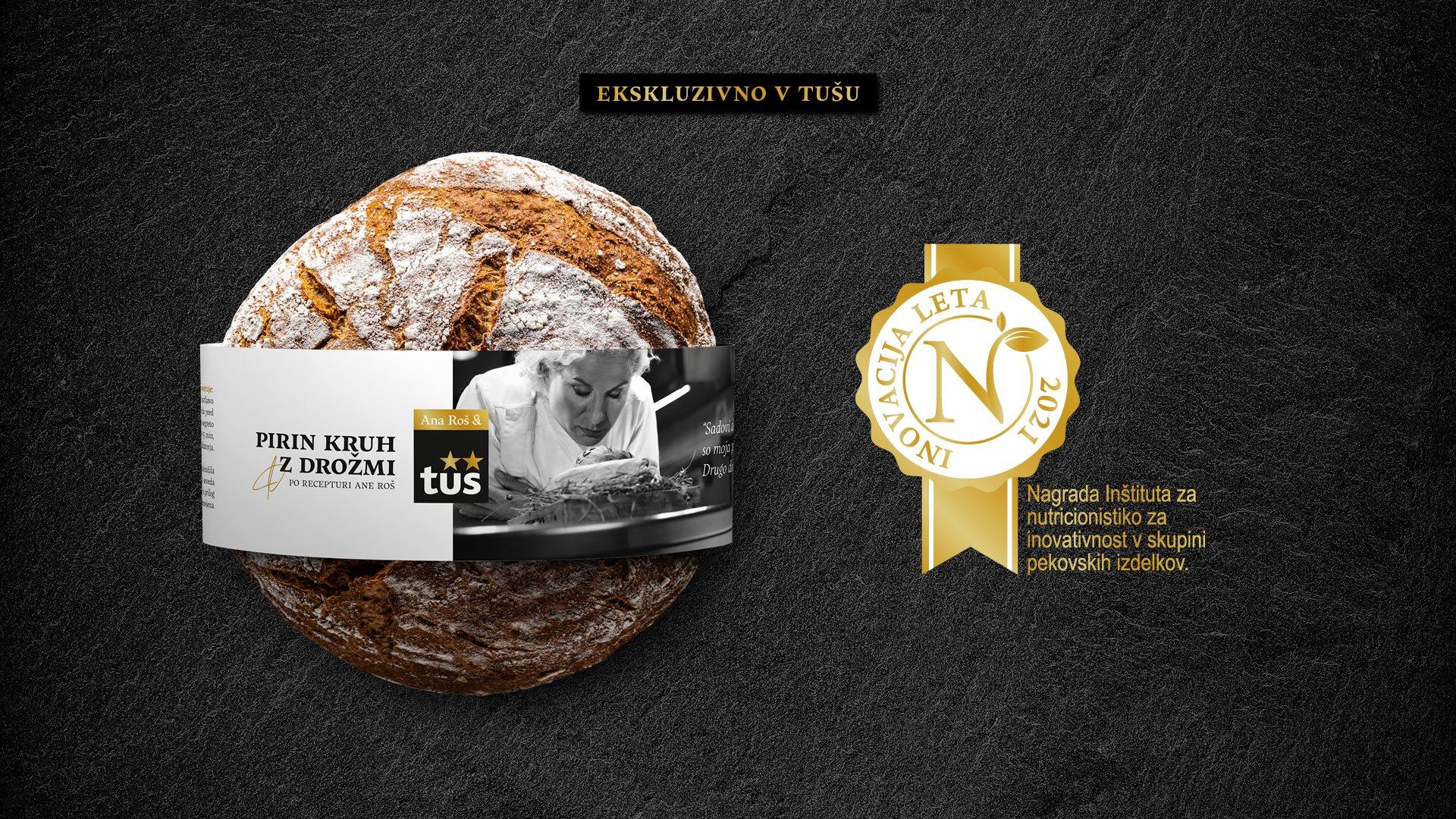 pirin kruh