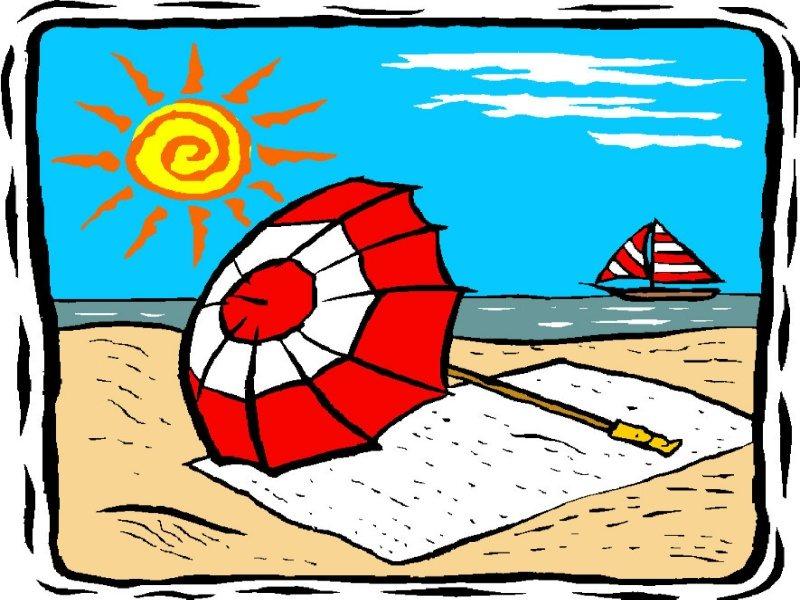 Turisti uživajo v morju, zapravljajo pa ne