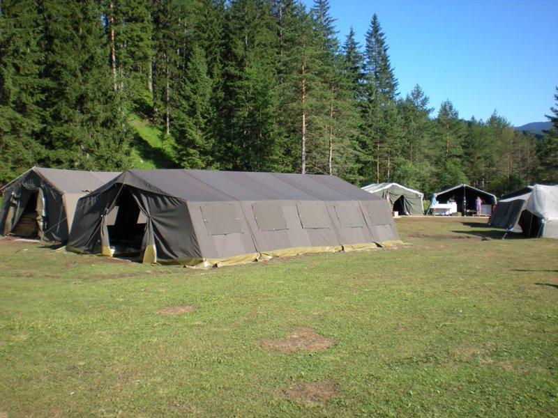 podpeca tabor