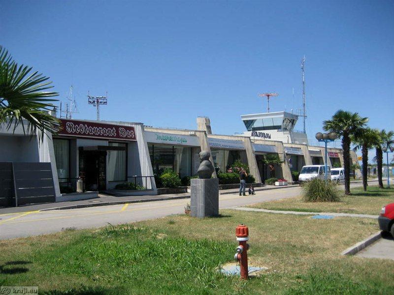Portoroško letališče