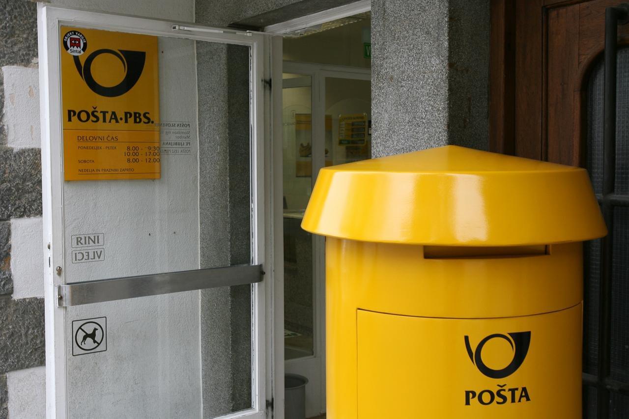 Na Pošti Slovenije so po  srečanju pojasnili, da sta se strani srečali v konstruktivnem duhu.