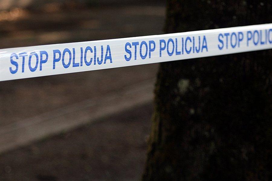 Policijski trak
