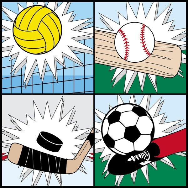 ...šport