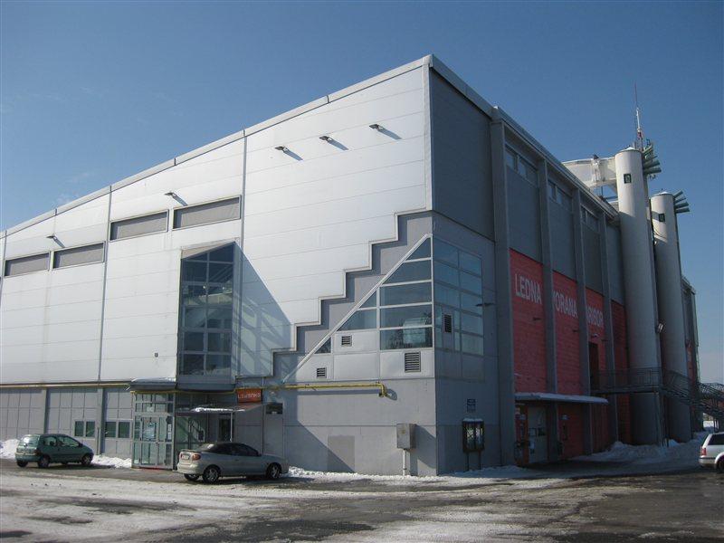 Ledna dvorana